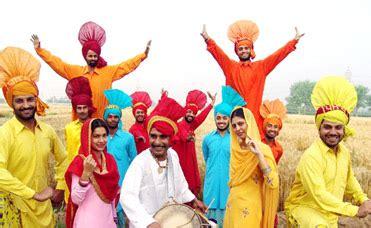 Essay on my state Punjab