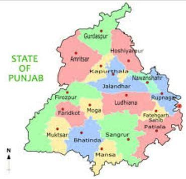 Punjab: History and Culture - Punjab - Gateway to Sikhism