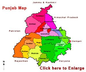 Punjabi Culture History Pak